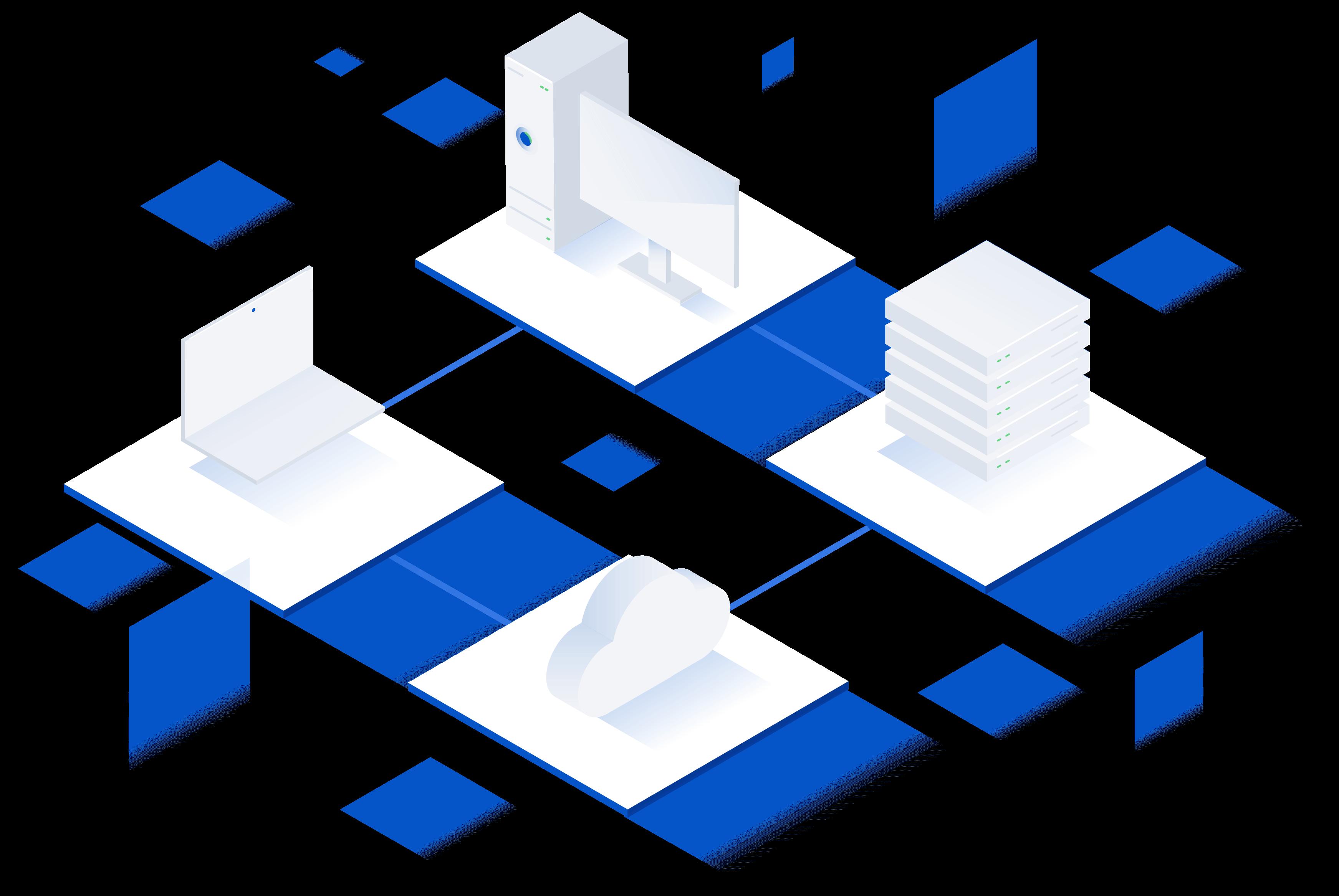 Enterprise compute resources