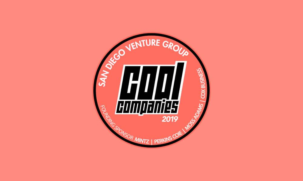 SDVG Cool Companies 2019