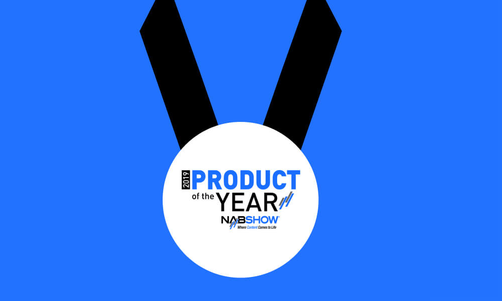 NAB Product of the Year